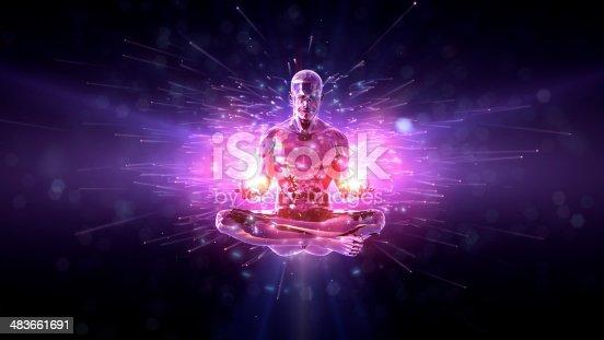 istock Meditation 483661691