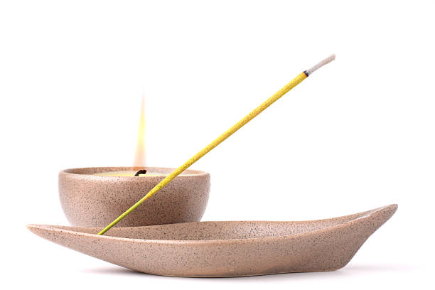 Meditation  incense stock pictures, royalty-free photos & images