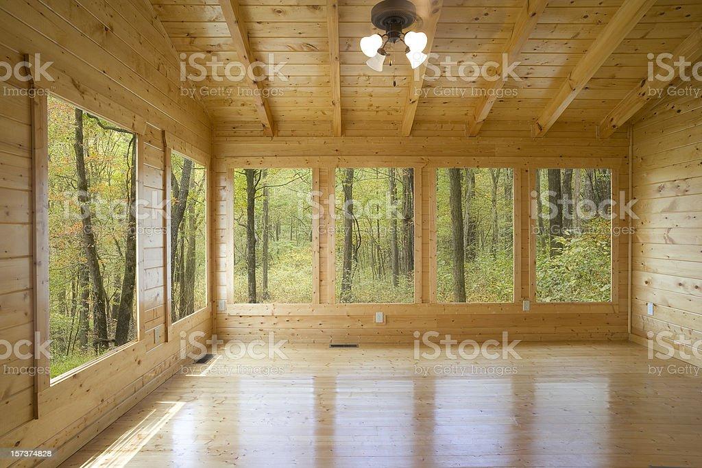 Meditation Room royalty-free stock photo