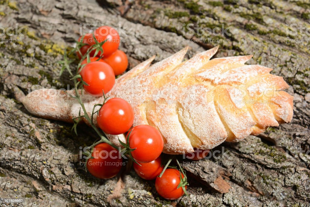 Mediterranean Diet Stock Photo - Download Image Now - iStock