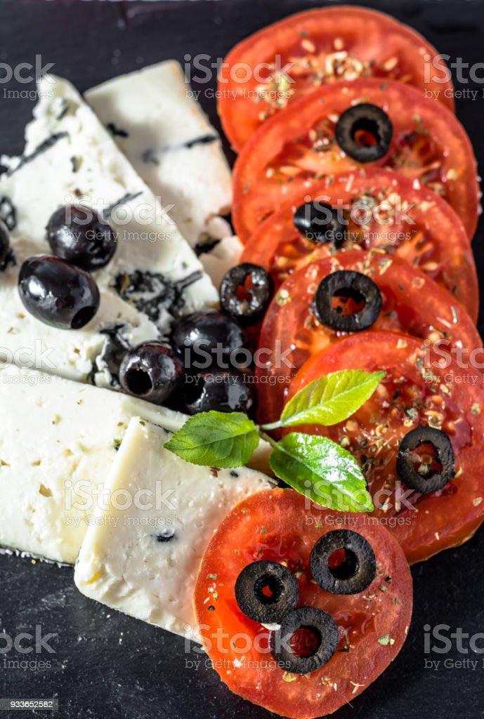 dieta mediterranea e vegetariana
