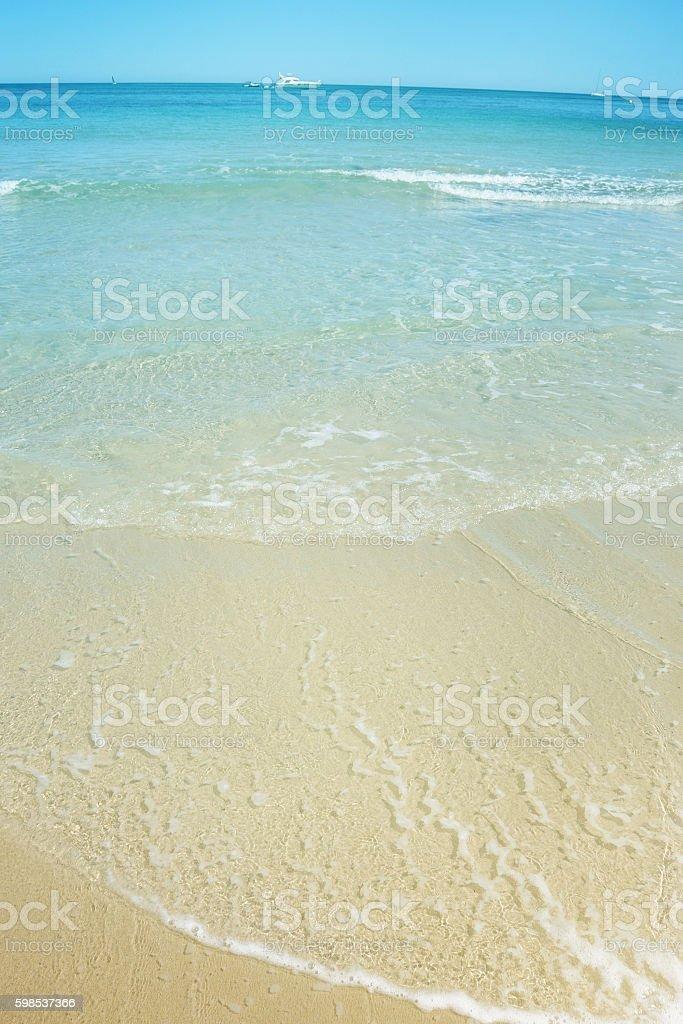 Mer Méditerranée  photo libre de droits