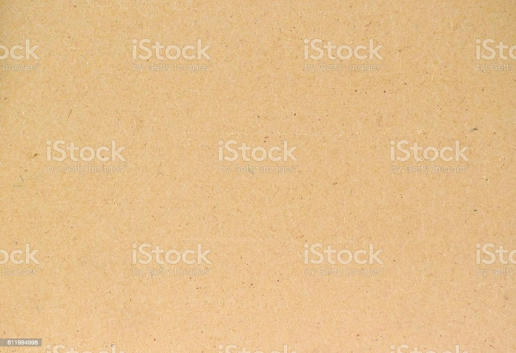Medium density fiber board or MDF texture. stock photo
