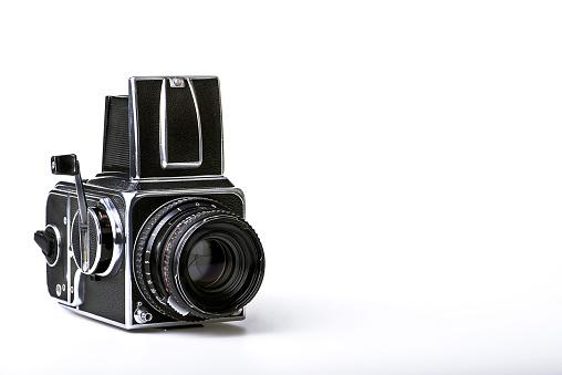 Medium Format Camera...