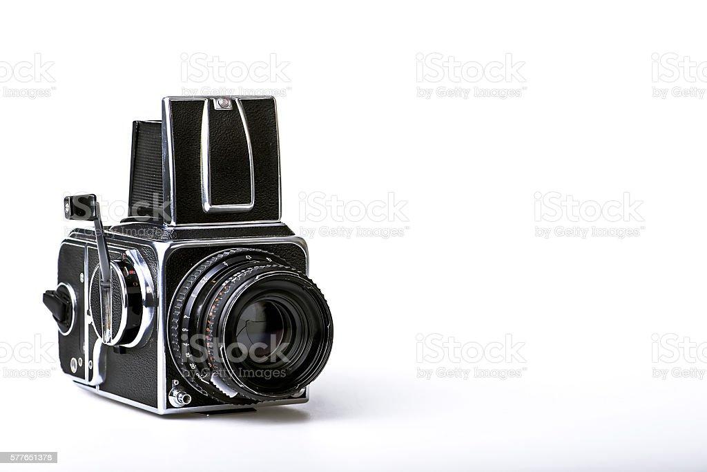 Medium Format Camera... - Photo