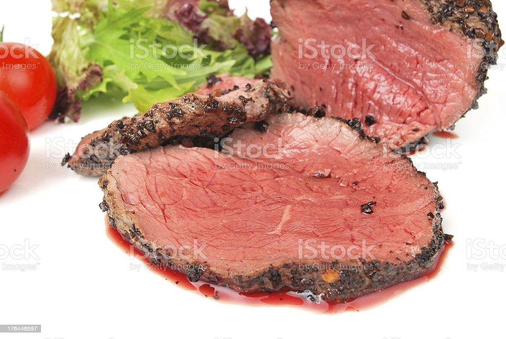 medium meat royalty-free stock photo