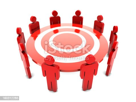 istock Meeting Concept 160312285