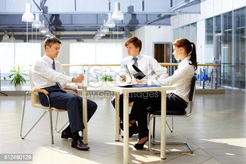 istock Meeting 512480129