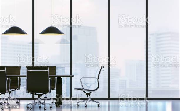 Meeting room in modern office 3d rendering image picture id840142776?b=1&k=6&m=840142776&s=612x612&h=wxgsik8clw8 ethsrriepczrgbovbay2mfeiqjihmx4=