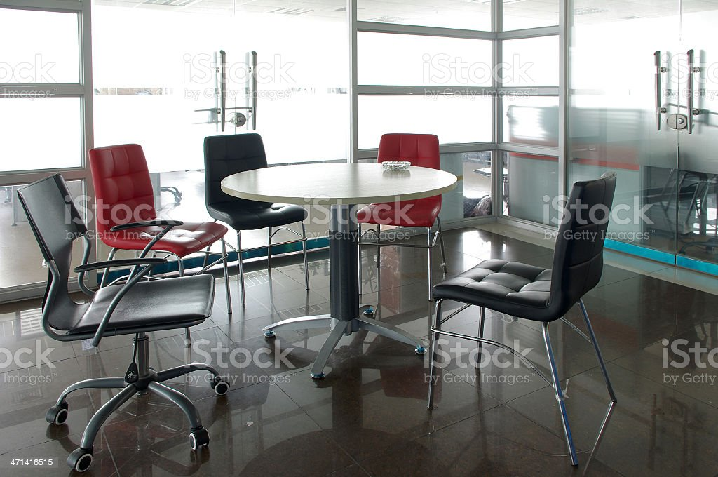 Meeting rooms royalty-free stock photo