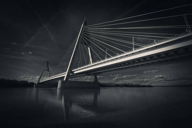 梅吉耶裡橋, 布達佩斯, 匈牙利圖像檔