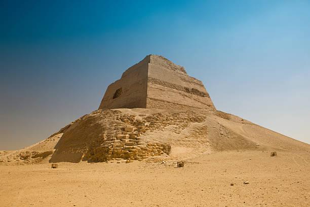 Meidum Pyramide – Foto