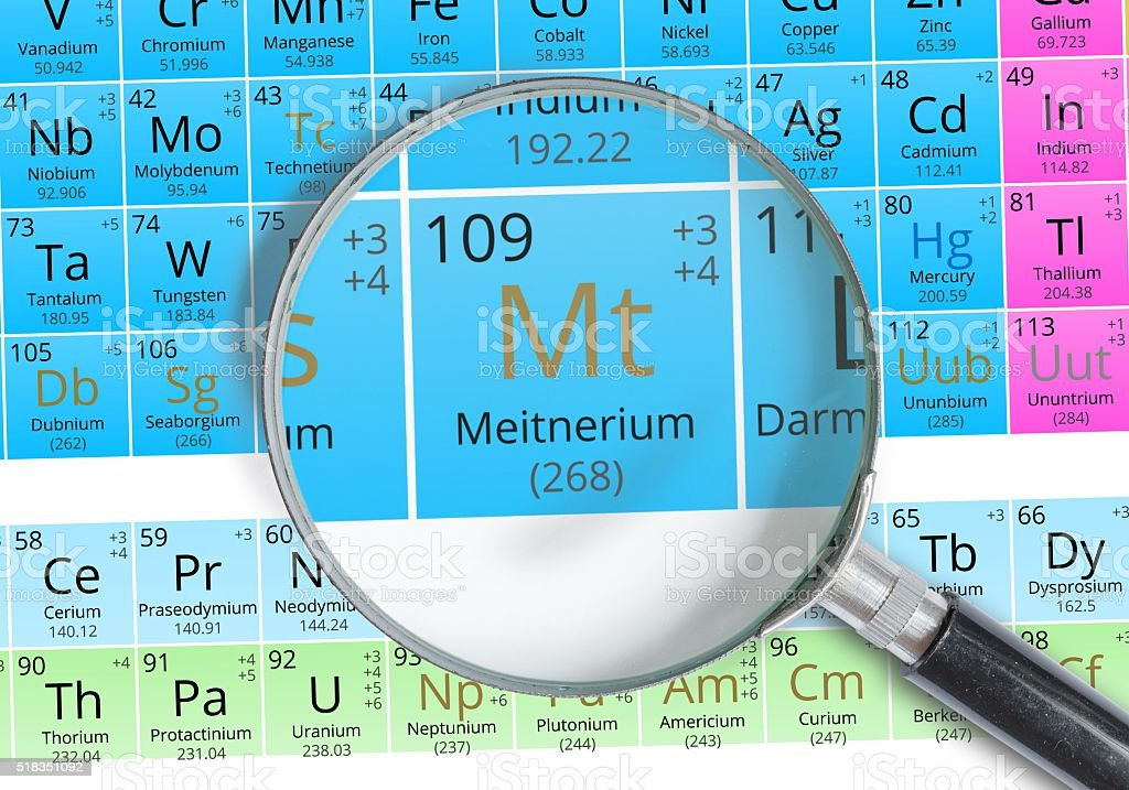 Meitnerium symbol mt element of the periodic table zoomed stock meitnerium symbol mt element of the periodic table zoomed royalty free stock photo urtaz Image collections