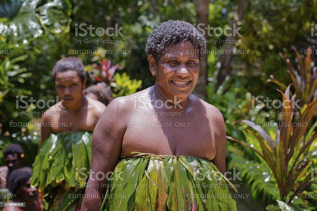 melanesian - Liberal Dictionary