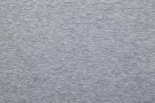 Melange jersey knit fabric pattern