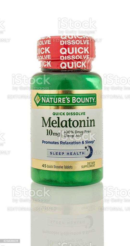 melatonina nombre comercial mexico