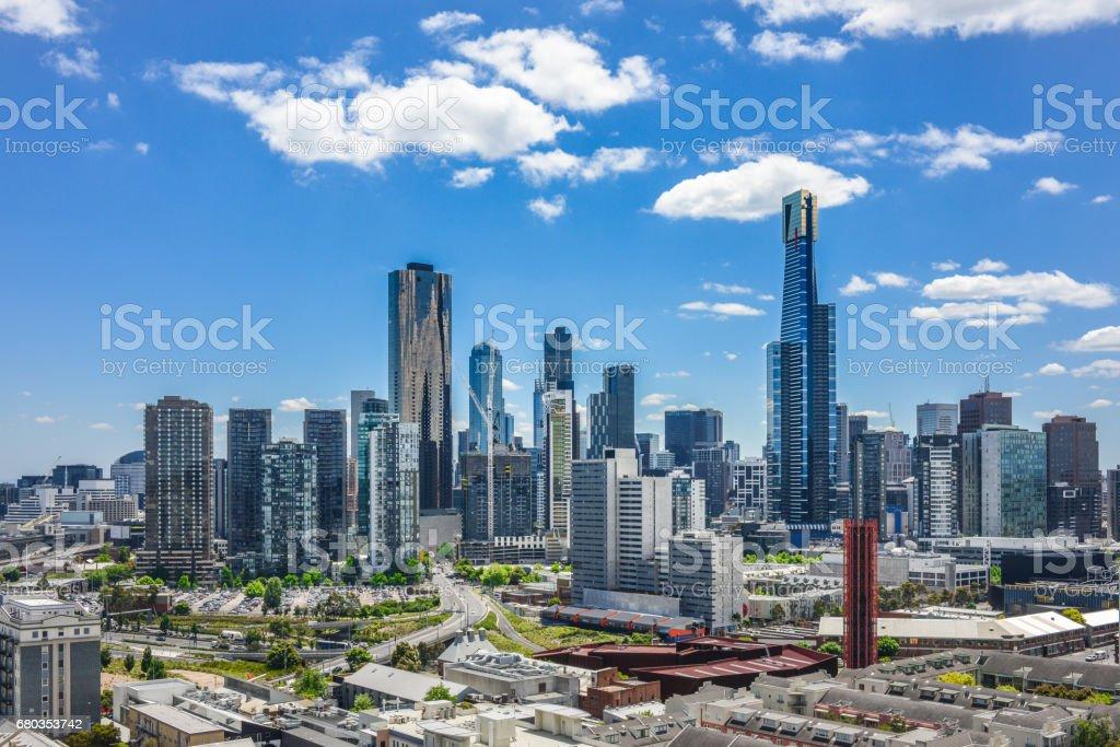 Melbourne, Australia – Foto