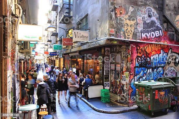 Melbourne lane culture picture id458738193?b=1&k=6&m=458738193&s=612x612&h=nm2pzsphvec3y 4gfgue07bbm2qyotq6fj ughp5yt4=