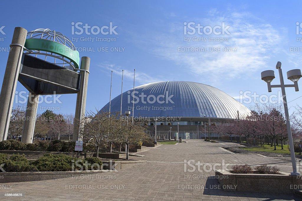 Mellon Arena in Pittsburgh, PA – Foto