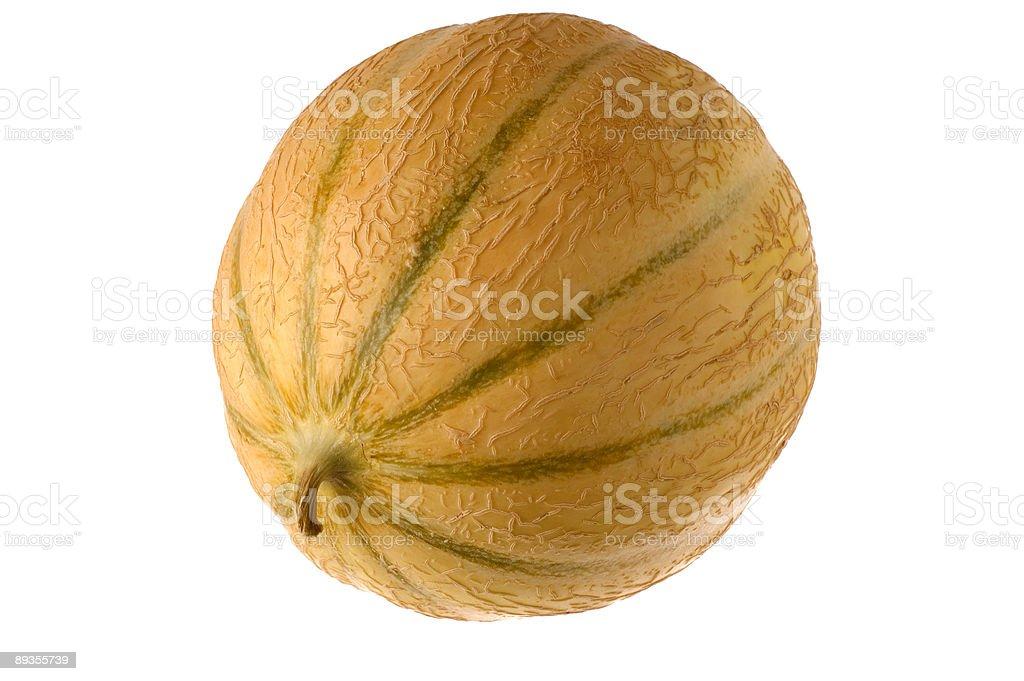 melon royaltyfri bildbanksbilder
