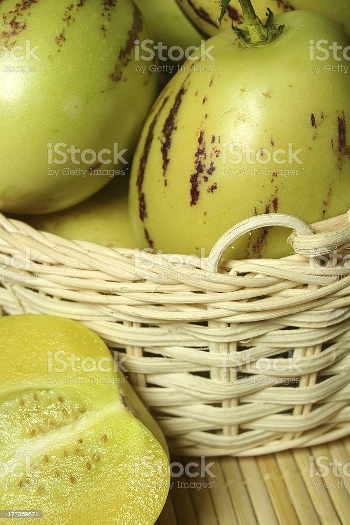 Melons foto de stock libre de derechos