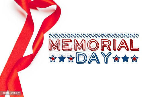 istock Memorial Day, holiday 1034283092