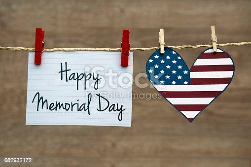 istock Memorial day 682932172