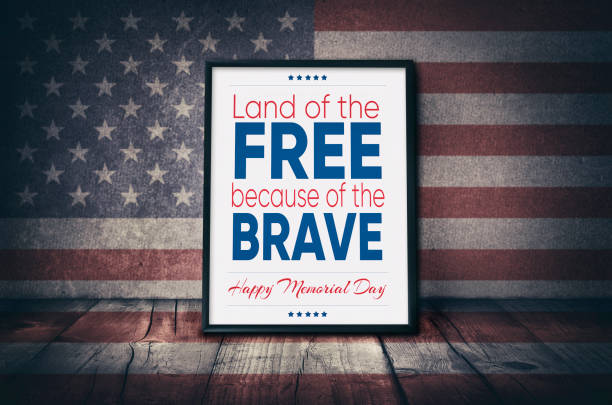 memorial day - memorial day stock pictures, royalty-free photos & images