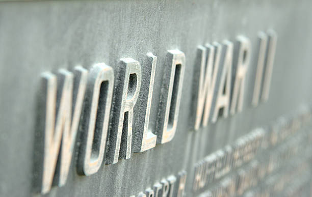 WWII Memorial – Foto