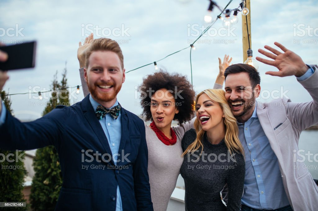 Memories are made of these moments royalty-free stock photo