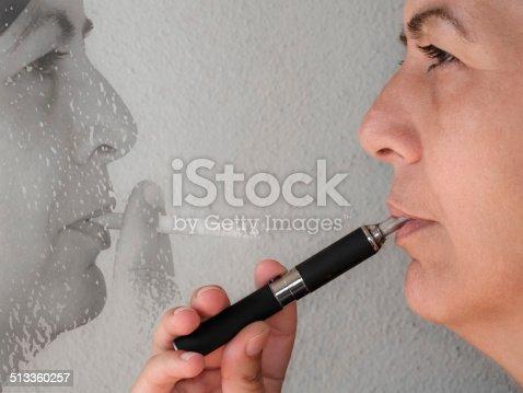 1033177506 istock photo Memories of a smoker 513360257