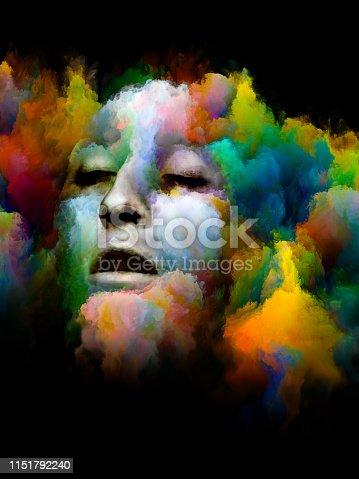 istock Memories of Internal Palette 1151792240