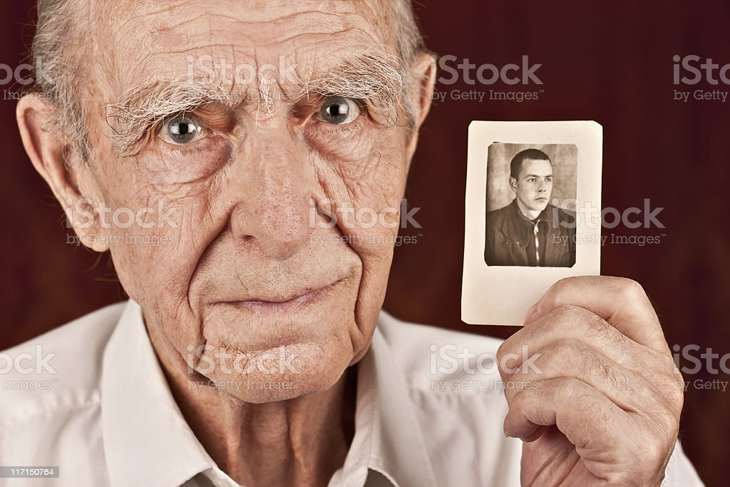 Memories royalty-free stock photo