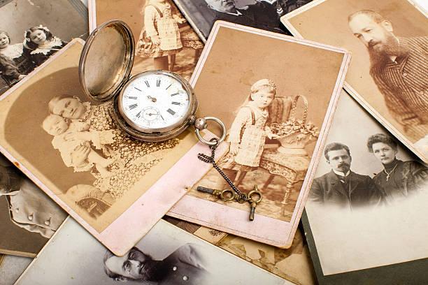 memory of ancestors. - 族譜 個照片及圖片檔