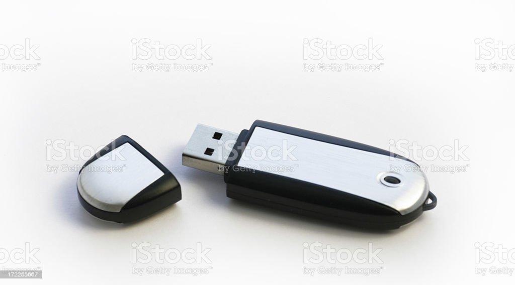 USB Memory royalty-free stock photo