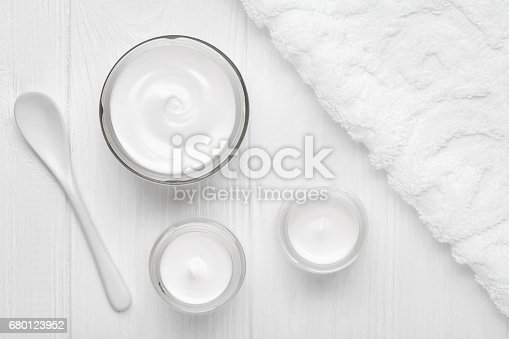 1151624350istockphoto Men aging cream face, body, skincare product anti age beauty treatment lotion moisturizer healthy natural cosmetology spa wellness 680123952