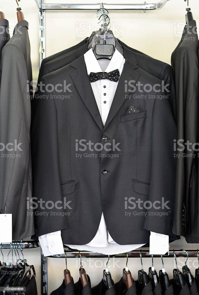 men fashion store
