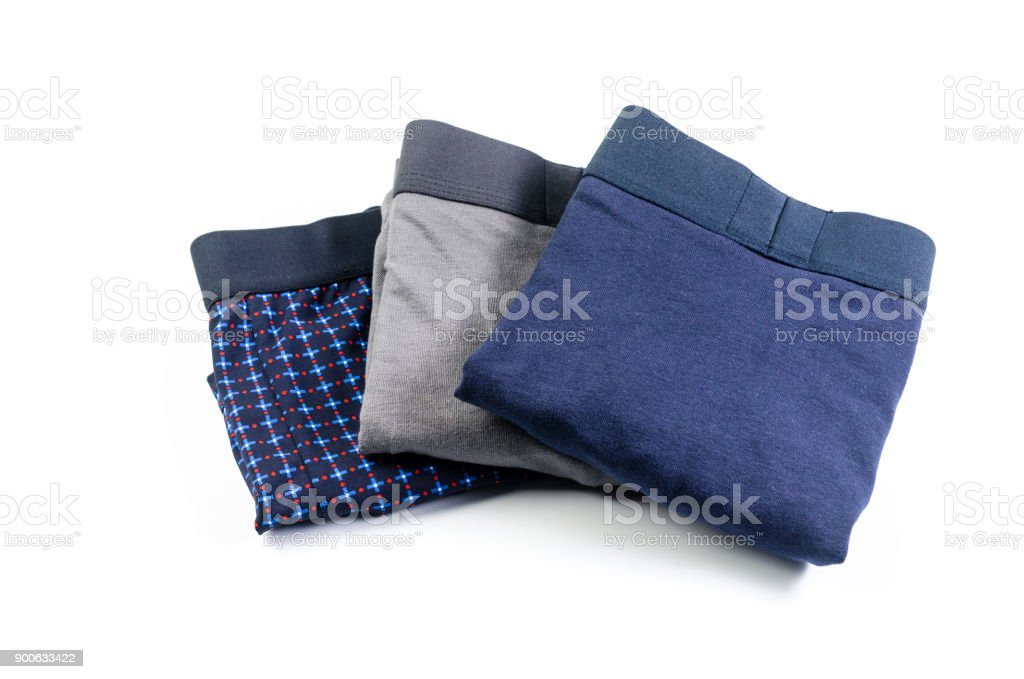 Männer Unterwäsche, Unterhosen für Männer – Foto