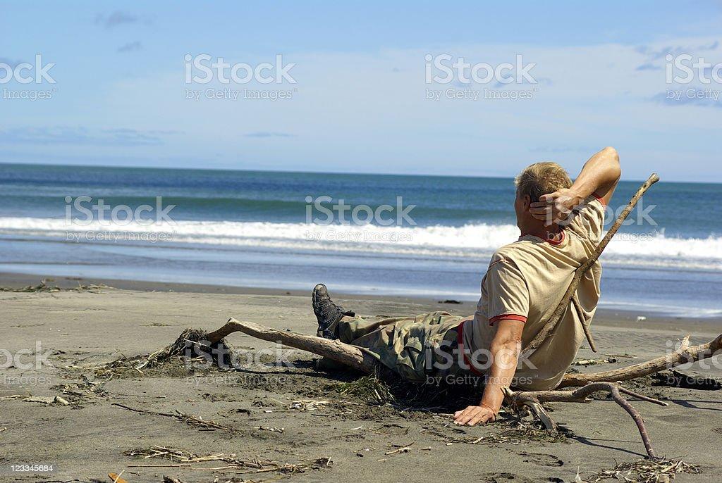 Men Wild Beach Stock Photo Download Image Now Istock
