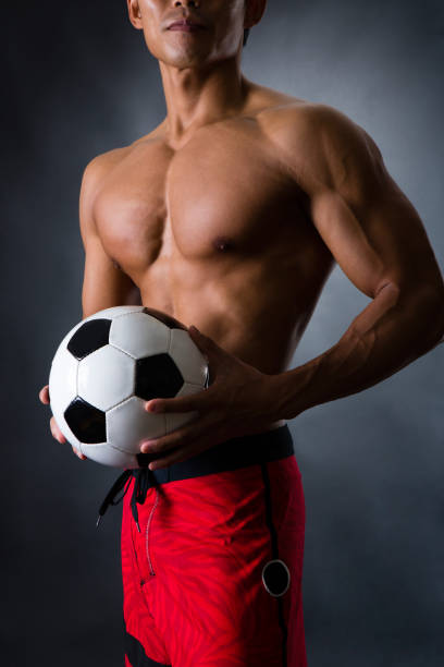 NAKED FOOTBALL! - YouTube