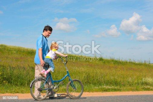 istock men with child outdoor 92705393