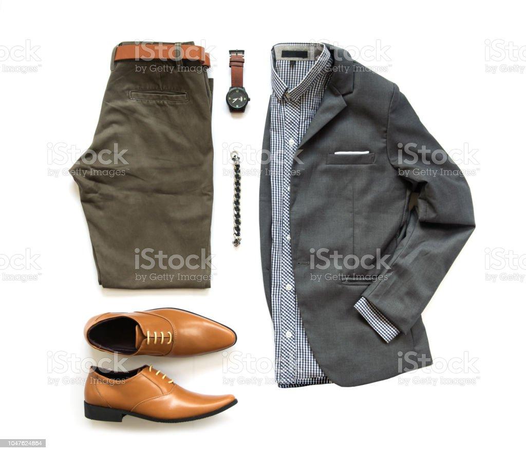 Hombres Zapatos La Casuales Con Trajes De Hombre Ropa Para TFcu1J3Kl