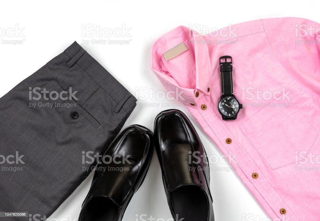 Tenues décontractés pour hommes pour homme vêtements avec