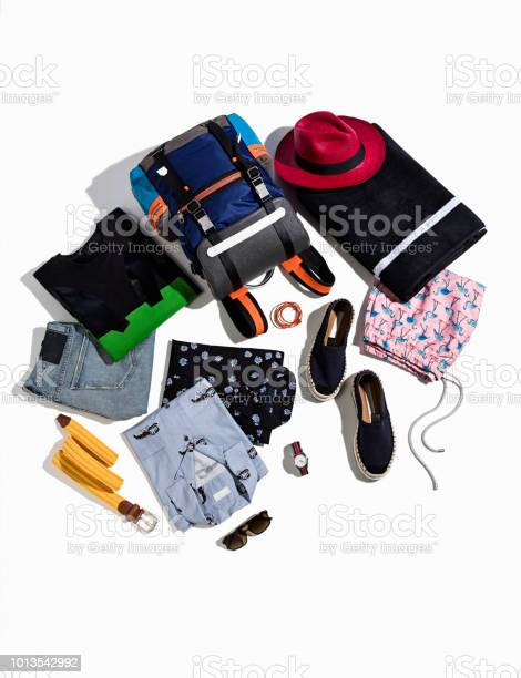 Mens clothing and personal accessories isolated on white background picture id1013542992?b=1&k=6&m=1013542992&s=612x612&h=avyraexk6vueq21jseryamxi6 zjka9g0mgxw r4wq0=