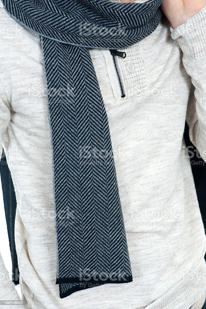Mens fashion stock photo