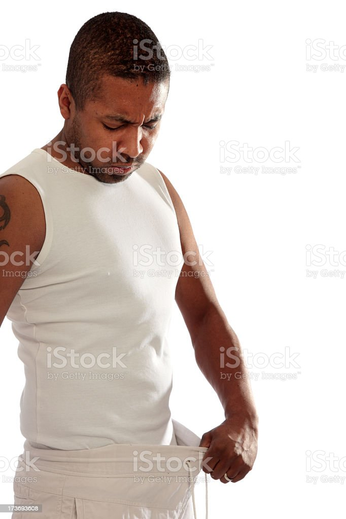 Men's Sexual Health stock photo