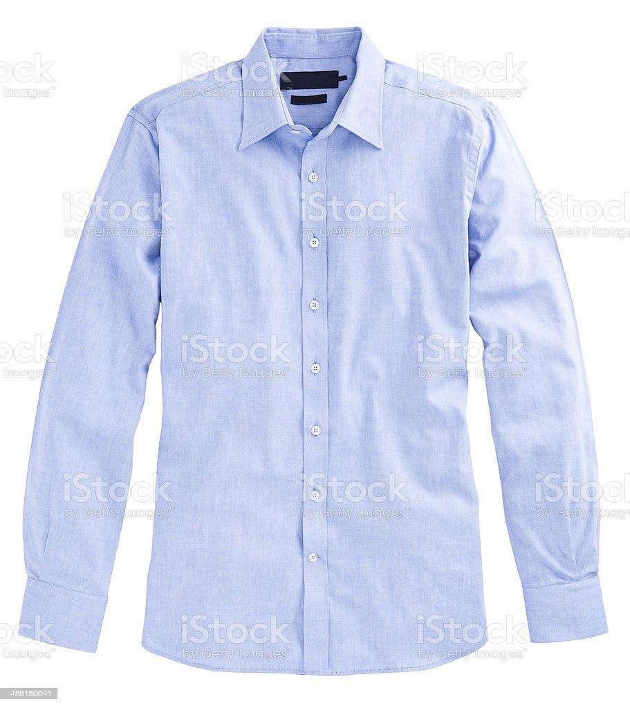 men's shirt - Royalty-free Alışveriş Stok görsel