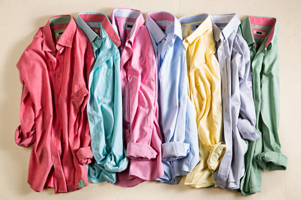 Wrinkled Clothes Stock Photos, Pictures & Royalty-Free ...