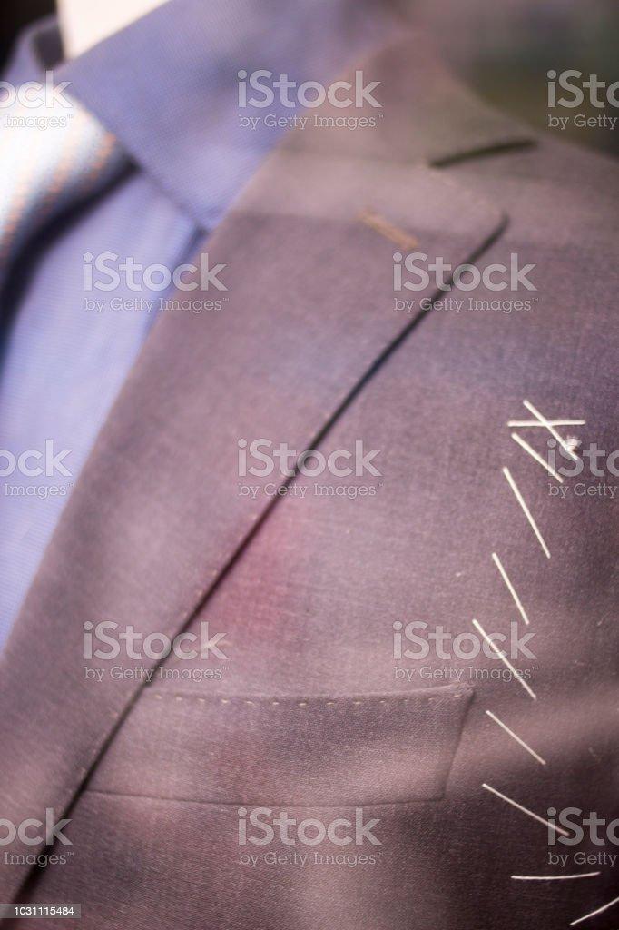 on sale 496f9 062b5 Herren Anzug Dummy Sotre Schaufensterfigur Mit Hemd Krawatte ...