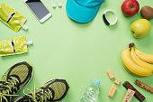 running,Sports Training,